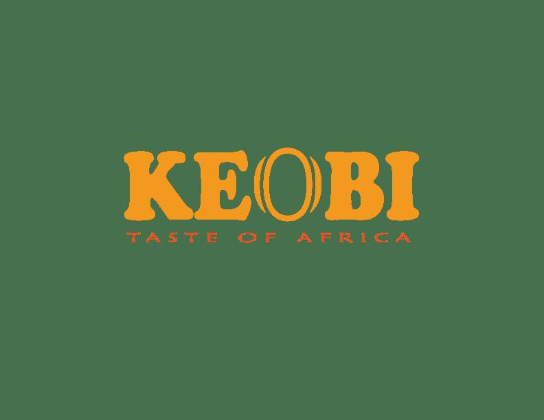 Logo for Keobi Restaurant Albany NY